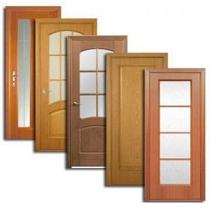 Двери, дверные блоки Ханты-Мансийска