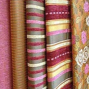 Магазины ткани Ханты-Мансийска