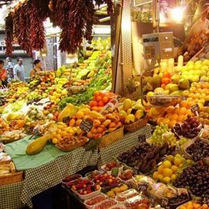 Рынки Ханты-Мансийска