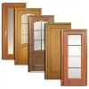 Двери, дверные блоки в Ханты-Мансийске
