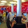 Интернет-кафе в Ханты-Мансийске