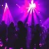 Ночные клубы в Ханты-Мансийске