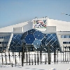 Спортивные комплексы в Ханты-Мансийске