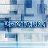 Выставки в Ханты-Мансийске