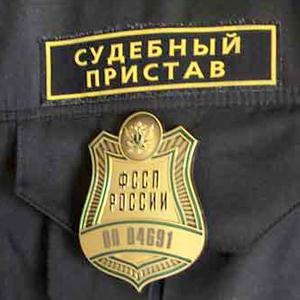 Судебные приставы Ханты-Мансийска