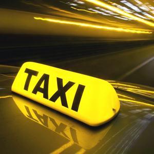 Такси Ханты-Мансийска