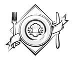 Apart-otel Mamont - иконка «ресторан» в Ханты-Мансийске